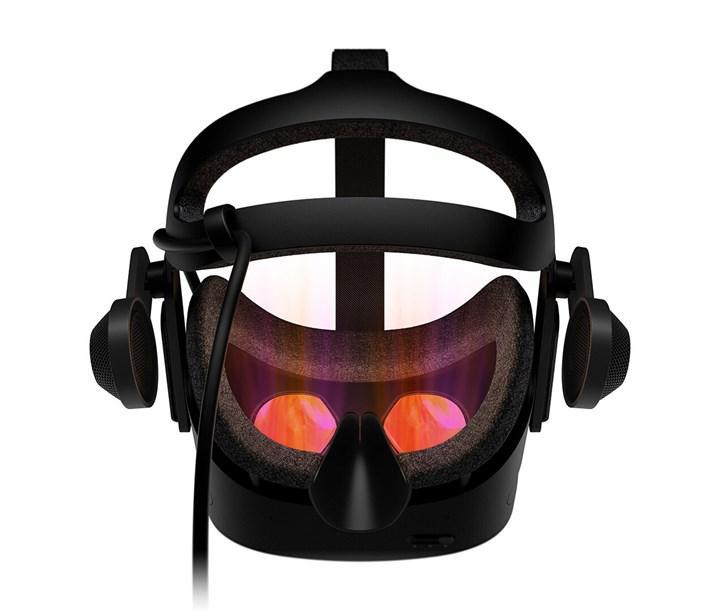 HP Reverb G2 sanal gerçeklik kaskı tanıtıldı