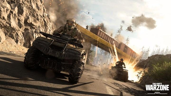 Call of Duty: Warzone, nihayet Duos moduna kavuştu!