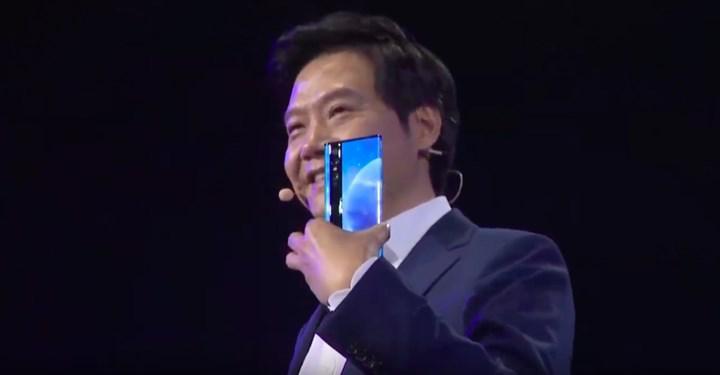 Xiaomi Mi Mix Alpha 2 Snadragon 865 yonga seti ile ortaya çıktı