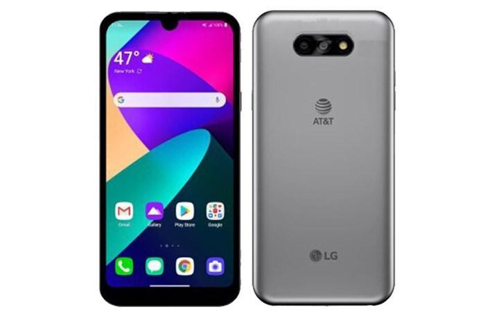 LG'nin yeni bütçe dostu telefonu Phoenix 5 ortaya çıktı