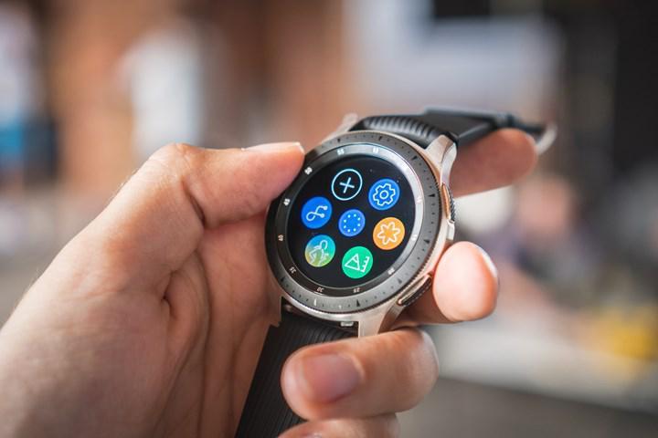 Yeni nesil Galaxy Watch için geri sayım başladı