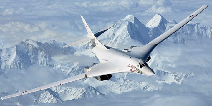 Rusya, hayalet bombardıman uçağı prototipi için start verdi