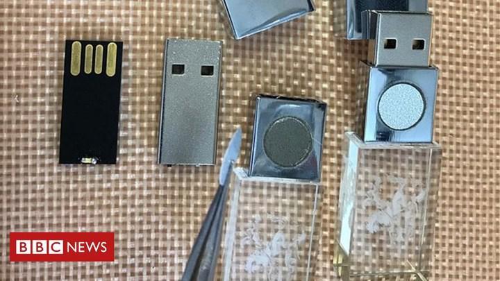 5G zararlarını engellediğini iddia eden USB cihazı piyasadan toplatılıyor