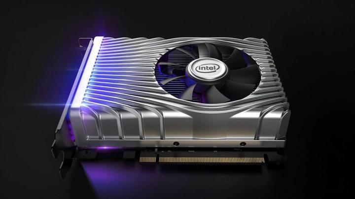 Intel DG1, RX 560 ve GTX 1050'den yavaş olabilir