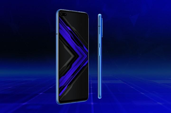 Honor Play 4 5G'nin resmi tanıtım görselleri yayınlandı