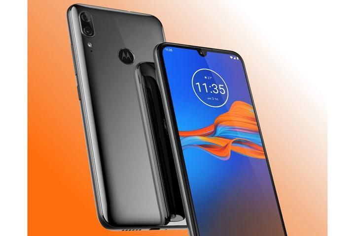 Motorola'dan yeni bir telefon geliyor: Moto E LE