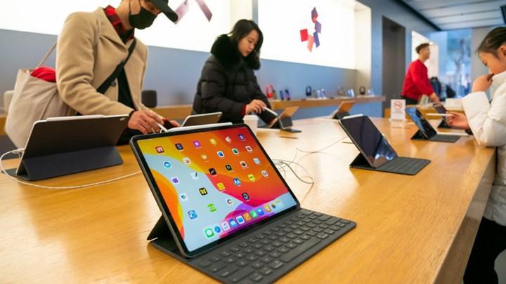 Apple, LG'den ekran üretimini hızlandırmasını istedi