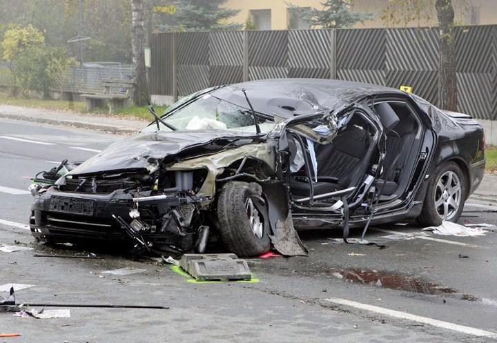 Kazada ölüm oranı en yüksek otomobiller açıklandı