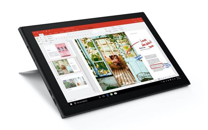 Lenovo'dan yeni ekonomik hibrit dizüstü bilgisayar: IdeaPad Duet 3i