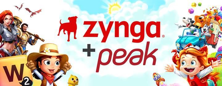 Türk oyun stüdyosu Peak resmen satıldı: 1.8 milyar dolar
