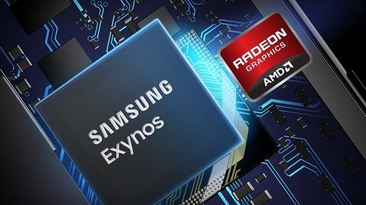 AMD'den büyük sürpriz: Akıllı telefonlara Ryzen C7 yonga seti