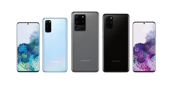 Samsung yeni bir akıllı telefon abonelik hizmeti başlattı