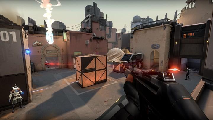 CS: GO'nun yeni rakibi Valorant ücretsiz olarak yayınlandı