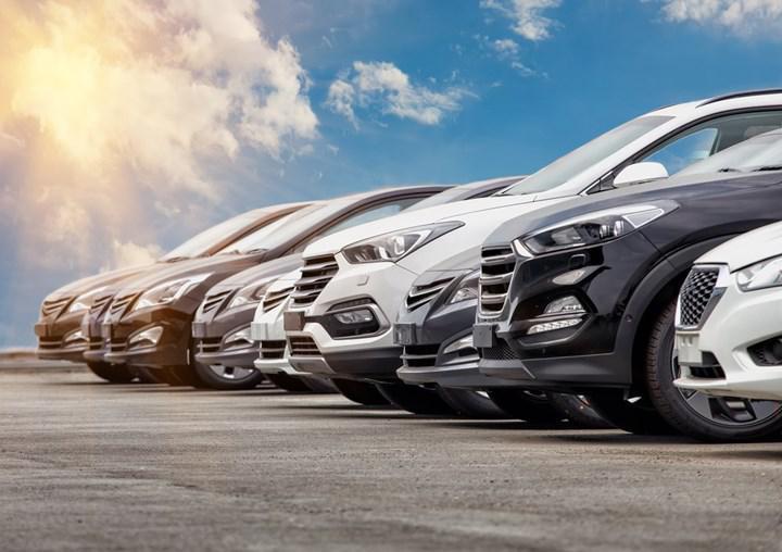 2020 yılı Mayıs ayında Türkiye'de en çok otomobil satan markalar