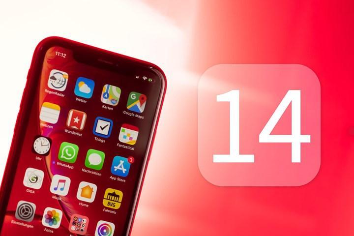Hangi iPhone modellerinin iOS 14'e güncelleneceği ortaya çıktı