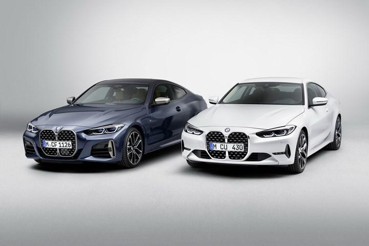 2020 BMW 4 Serisi Coupe tanıtıldı: İşte tasarımı ve özellikleri