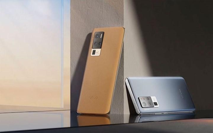 Vivo X50 Pro+ amiral gemisi; Samsung GN1 sensörünü ilk kullanan oldu