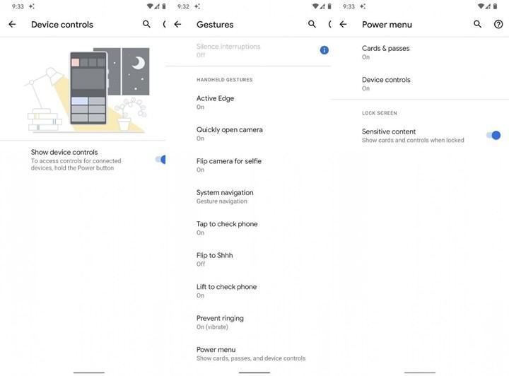 Android 11 Beta yanlışlıkla yayınlandı: İşte yenilikler