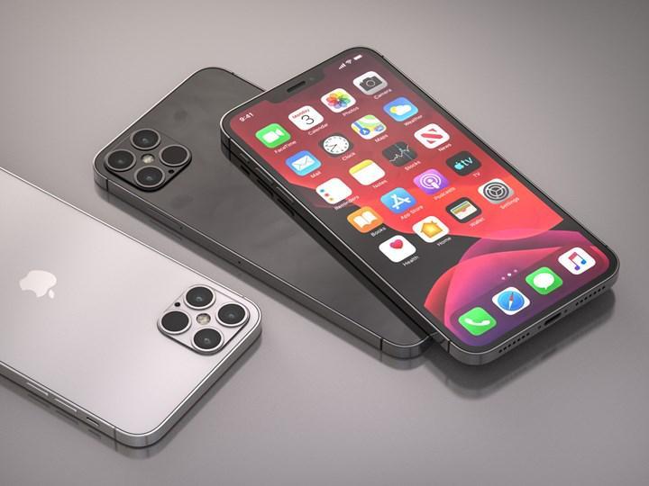 iPhone 12 seri üretimi başlıyor