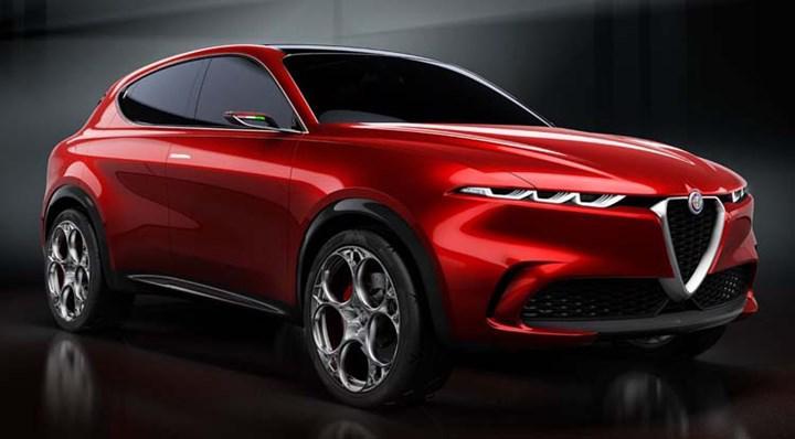Alfa Romeo, 2022 yılında tam elektrikli crossover modelini piyasaya sürecek