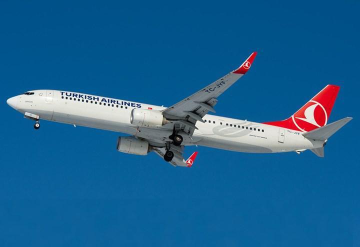 Türkiye'den 40 ülkeye uçuşlar bu ay başlıyor