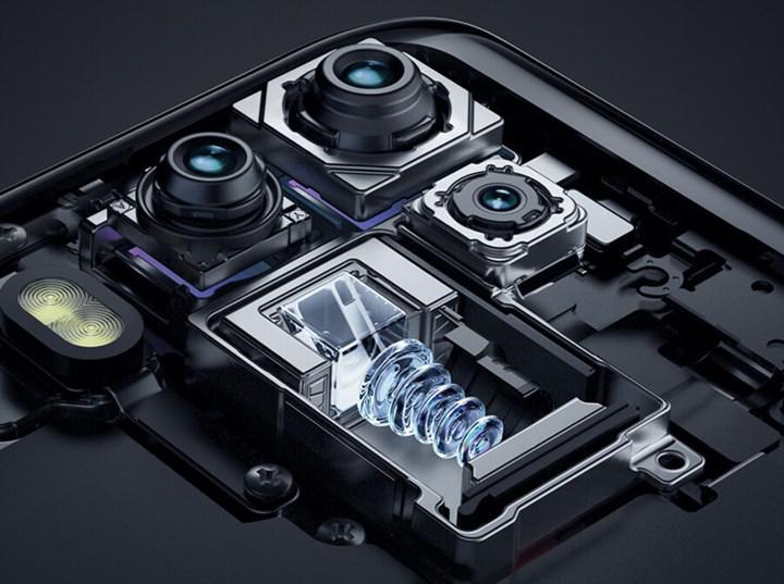 Xiaomi'nin yeni akıllı telefonu 120x zumlu kamera ile gelebilir