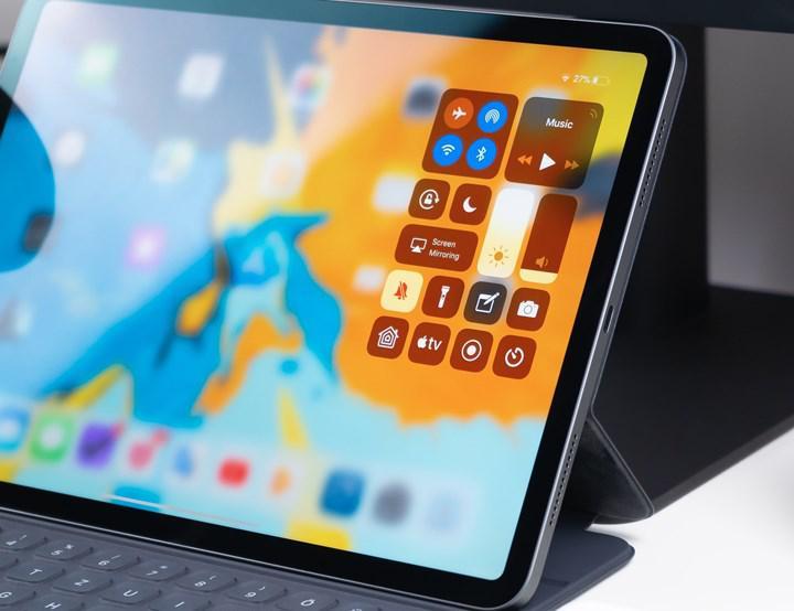 MiniLED ekranlı iPad Pro, önümüzdeki yılın başında piyasaya sürülecek