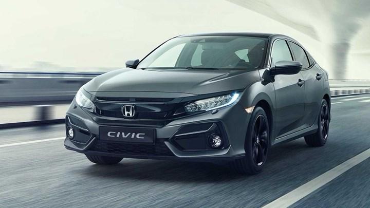 Honda, birçok ülkede toplam 1,4 milyon aracını geri çağırıyor