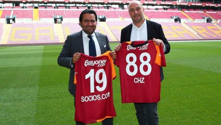 Galatasaray jetonu işleme başladı, fiyatı üçe katlandı