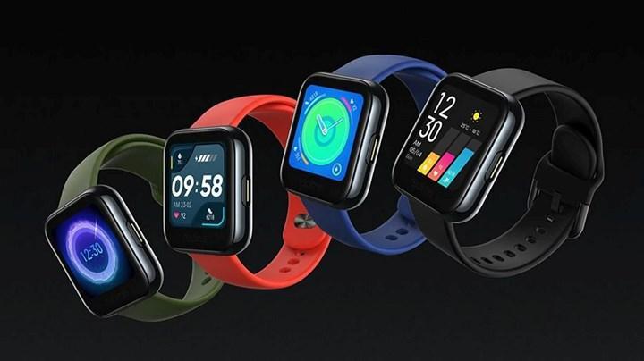Realme Watch satışları 'hızlı' başladı