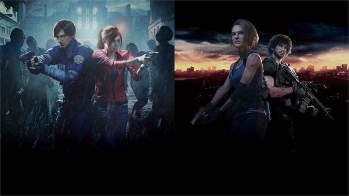 Steam'de Resident Evil oyunlarına büyük indirimler