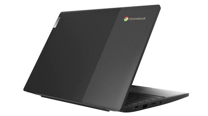 Lenovo, 11 inçlik Chromebook 3 dizüstü modelini tanıttı