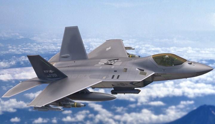Güney Kore'nin 5. nesil savaş uçağı KF-X'e güç verecek ilk motor teslim edildi