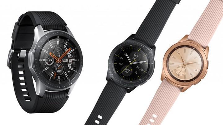 Samsung'un yeni nesil akıllı saatinin adı belli oldu