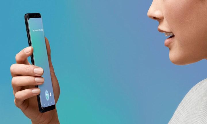 Samsung, sanal asistan Bixby'nin yeteneklerini geliştirdi