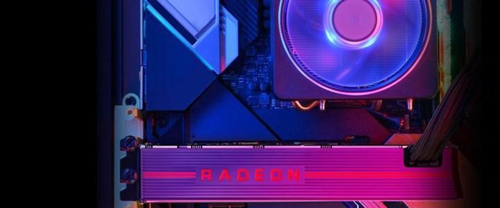 AMD: 4 GB VRAM'li kartların devri geçti - 2020'de ne kadar VRAM yeterli? - Takılmalar nasıl çözülür?