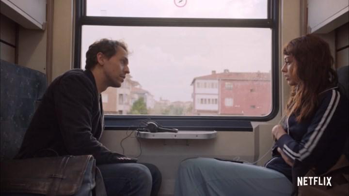 Netflix'in ilk Türk filmi Yarına Tek Bilet'in fragmanı yayınlandı