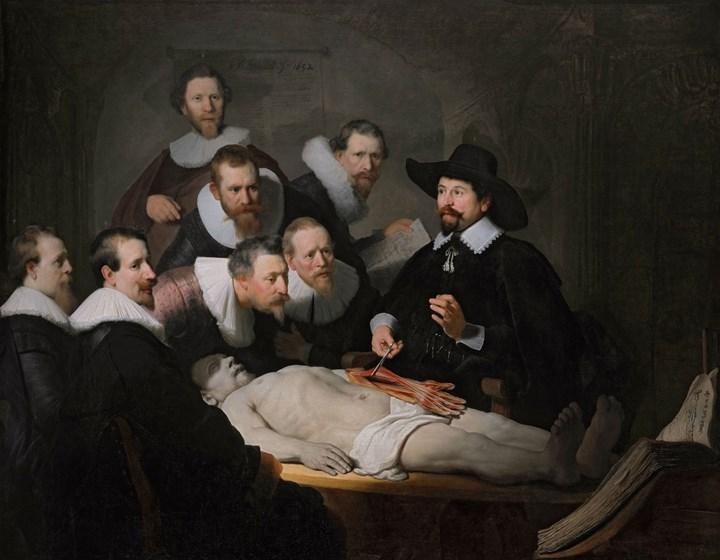 Rembrandt'ın otoportresi 15 milyon Dolar'a alıcı bulacak