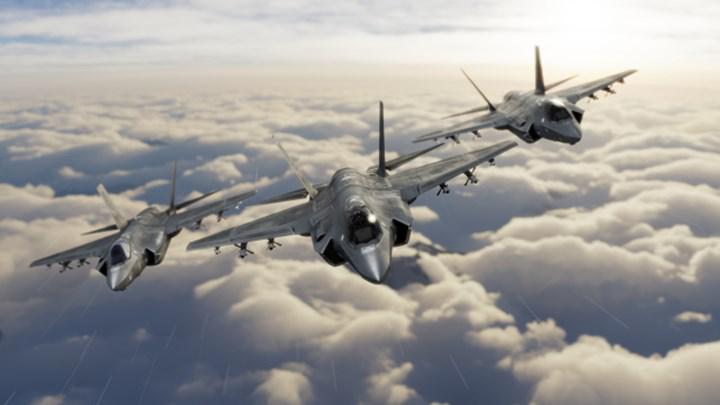 Amerikan Hava Kuvvetleri, yapay zekânın insana karşı mücadele edeceği it dalaşına hazırlanıyor