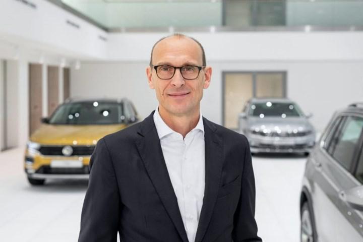 Volkswagen'de CEO değişikliği: İşte koltuktaki yeni isim