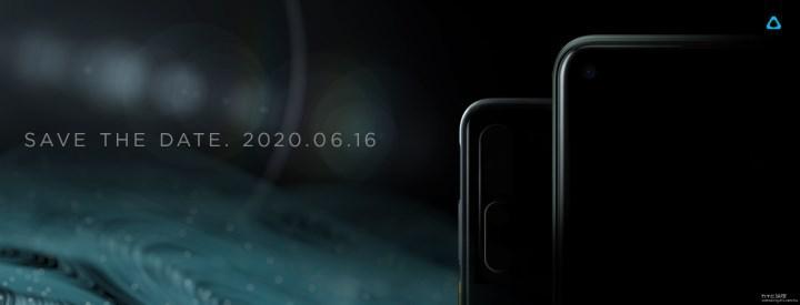 HTC Desire 20 Pro'nun lansman tarihi resmen açıklandı
