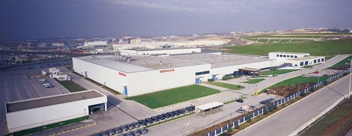 Japon üretici Honda'ya siber saldırı: Türkiye'deki üretimi de etkiledi