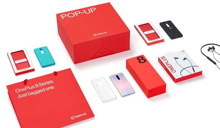 OnePlus Z'nin tanıtım tarihi sızdırıldı
