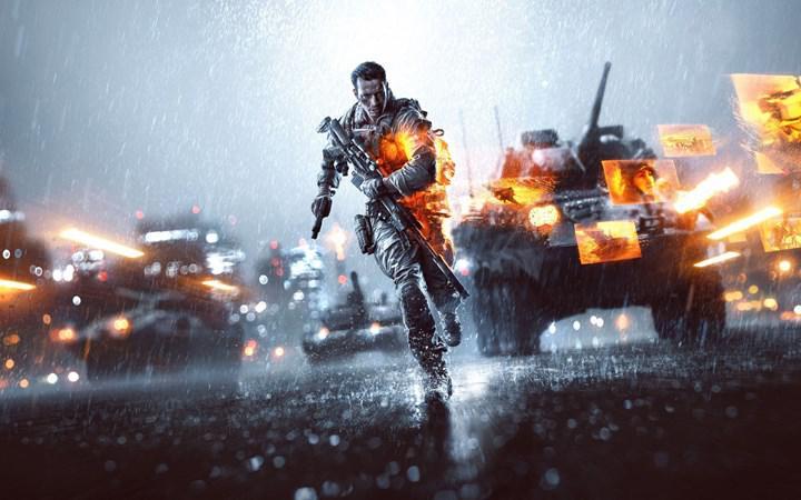 Battlefield 6'da modern zamanlara geri dönüyoruz