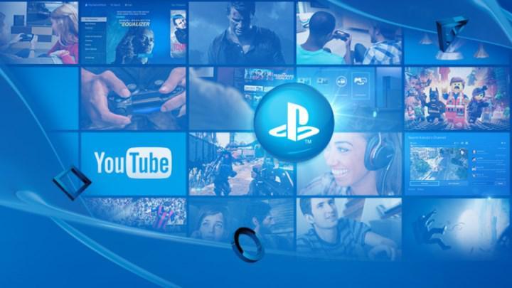 PlayStation 5 arayüzü, Sony'nin yeni patentinde 'kısmen' ortaya çıktı