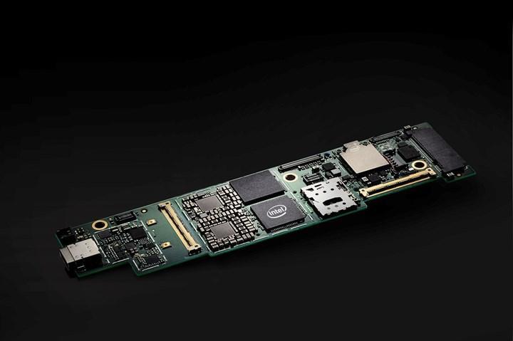 Intel Lakefield'i duyurdu: hibrit işlemci tasarımı dönemi başladı