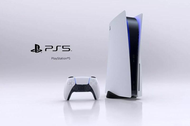 PlayStation 5 tasarımı tanıtıldı! İşte PS5'in görünüşü