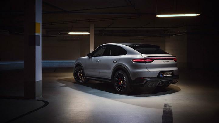 2020 Porsche Cayenne GTS modelleri tanıtıldı