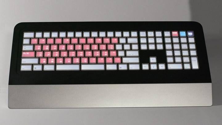 PKB 5000 klavye sektörde devrim yapma iddiasında