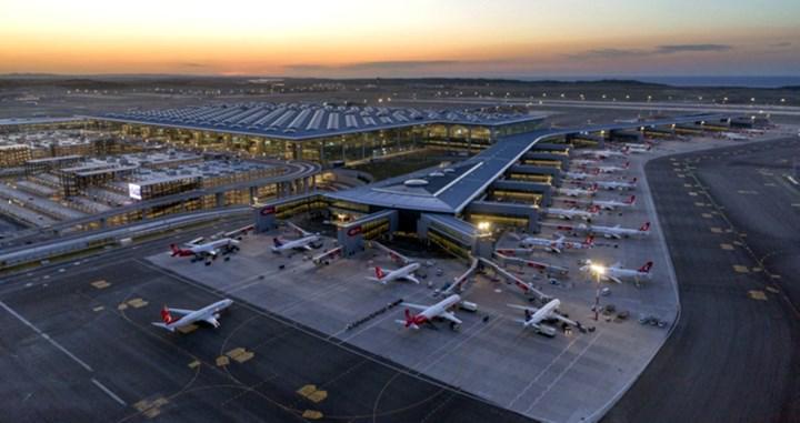 İstanbul Havalimanı'nın üçüncü pisti açılıyor